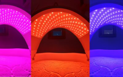 Getting to know LED light therapy